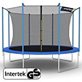 Kinetic Sports Gartentrampolin - 4