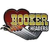 Hooker 10145HKR Hooker Headers Metal Sign by Hooker