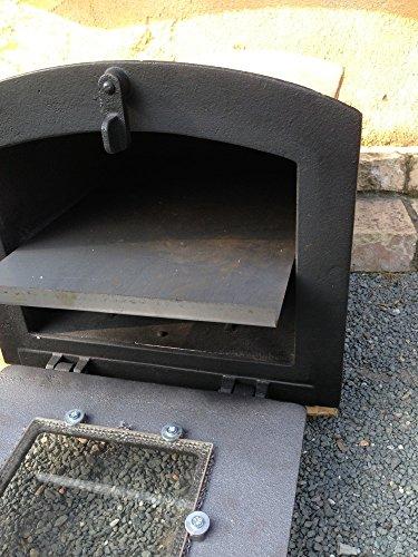 Antikas Brot Ofen Outdoor Brotbackofen Selber Bauen Brot Backofen