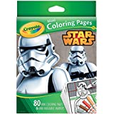 Crayola Star Wars Mini Coloring Pages by Crayola