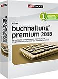 Lexware buchhaltung 2018 | premium-Version Minibox (Jahreslizenz) | Kompatibel mit Windows 7 oder aktueller | Einfache Buchhaltungs-Software für Freiberufler| Handwerker| kleine und mittlere Unternehmen