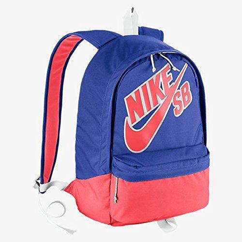 Nike Backpack SB Piedmont Game Royal/Smtwht/Hot Lava