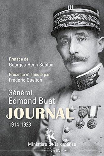 Journal du général Buat (1)
