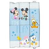 Wickelauflage Klappbar Disney Mickey & Friends