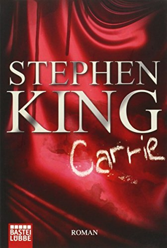 Carrie by Stephen King (2013-11-22)
