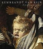 Rembrandt van Rijn: Die Entführung des Ganymed (Das restaurierte Meisterwerk) - Uta Neidhardt, Thomas Ketelsen