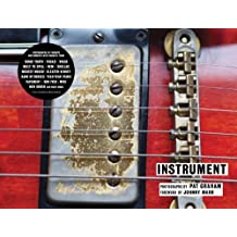 {INSTRUMENT[ INSTRUMENT ] BY GRAHAM, PAT ( AUTHOR )OCT-05-2011 HARDCOVER BY GRAHAM, PAT} [HARDCOVER]