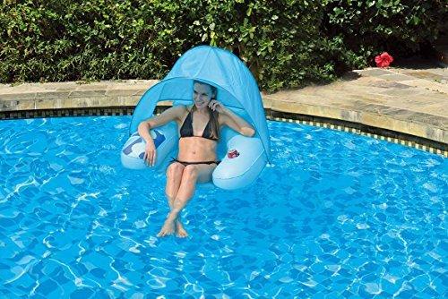 Water sofa-float 103 E96 E80 cm JL037275NP by Doshisha