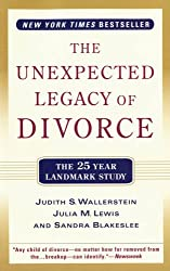 Title: Unexpected Legacy of Divorce A 25 Year Landmark St
