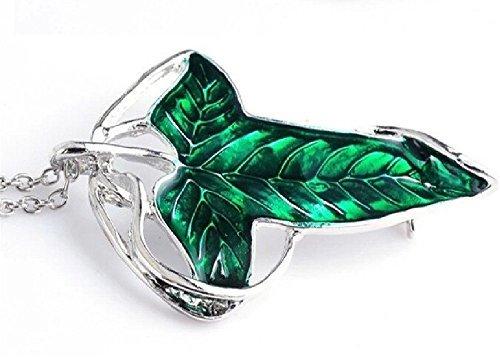 ChAmBer37-lfico-Pin-broche-y-collar-de-hojas