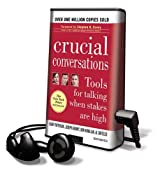 Crucial Conversations (Playaway Adult Nonfiction)