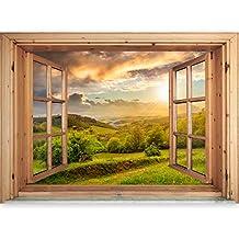Suchergebnis Auf Amazonde Für Tapete Fototapete Fenster
