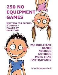 250 No Equipment Games