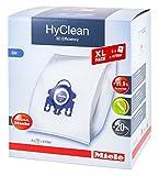 Miele HyClean 3D Effizienz XL GN Staubsaugerbeutel