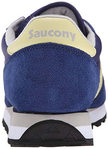 Sneakers uomo Saucony Jazz Original - Light Tan/Brown Blue / Cream