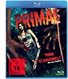 Primal [Alemania] [Blu-ray]
