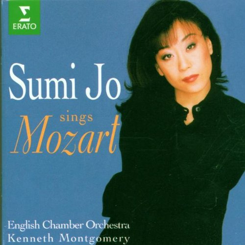 Sumi Jo sings Mozart [Import USA]