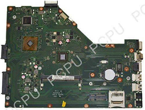 60-N8OMB1700-D03 Asus R503U X55U Laptop Motherboard w/AMD E2-1800 1.7Ghz CPU