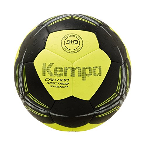 Kempa Spectrum Synergy Caution Ball