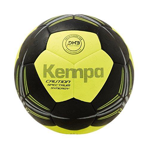 Kempa Spectrum Synergy Caution Ball