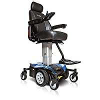 Pride Mobility Jazzy Air Power Chair