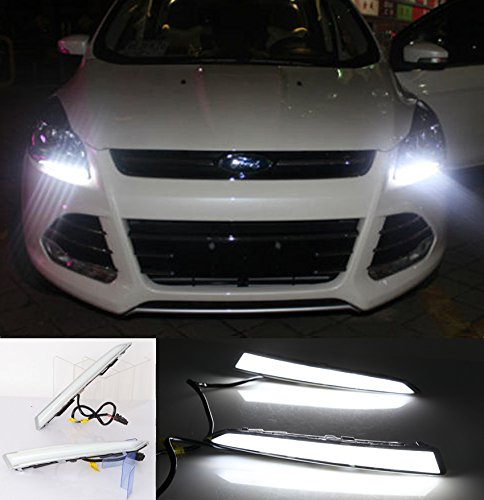 elegant-smart-1-paire-drl-lumieres-led-drl-brouillard-lampe-w-commutateur-de-commande-ford-escape-ku