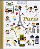COLECCION TODO SOBRE..Nº1:PARIS