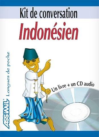 Assimil Indonesien - Indonésien ; Guide + CD