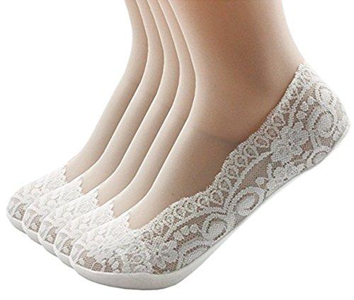 westeng-5pares-calcetines-invisibles-modas-de-encajes-barco-algodon-verano-suaves-negros