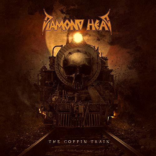 The Coffin Train Diamond Mp3