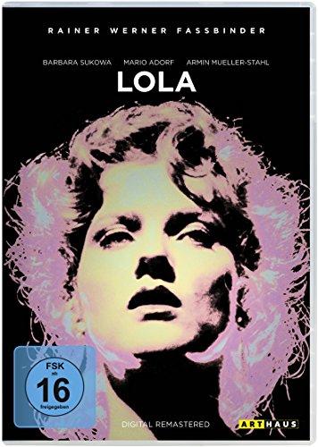 Lola - Rainer Werner Fassbinder - Digital Remastered