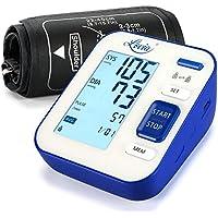Preisvergleich für Blutdruckmessgerät, LOVIA Blutdruck Messgeräte Oberarm,Professionelle Digitale Vollautomatische Blutdruck- und...
