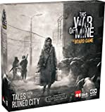 This War of Mine: The Board Game - Tales from the Ruined (Exp.) (engl.)