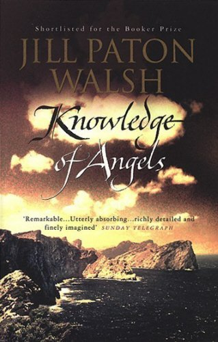 Knowledge Of Angels (Black Country Windows)