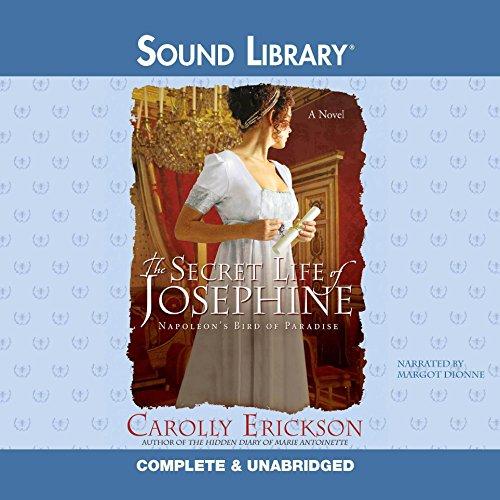 The Secret Life of Josephine  Audiolibri