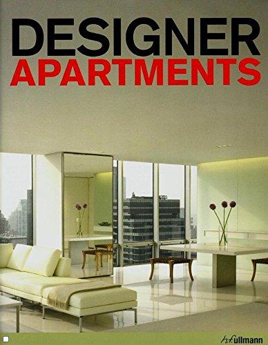 Designer apartments por Julia Fajardo