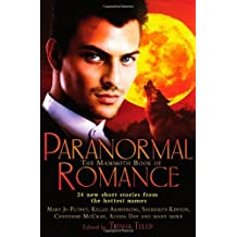 By Trisha Telep The Mammoth Book of Paranormal Romance (Mammoth Books) (paperback / softcover) [Paperback]
