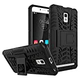 #7: Lenovo A6600 Plus/A6600+ Back Cover Case By Vinnx