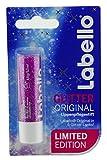 Labello Lippenpflege Pflegestifte Original Glitter 4 g