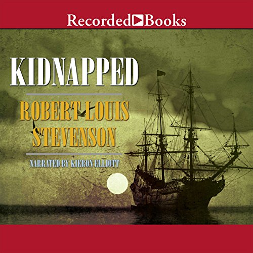 Kidnapped  Audiolibri