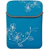 """UNYKAch 50391 - Funda de neopreno netbook de 10,6"""", color azul"""