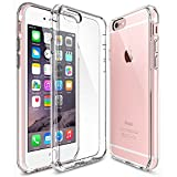 iPhone 6/6S Case, [Fusion] Clear Back TPU Gel - Best Reviews Guide