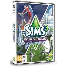 Los Sims 3: Hacia El Futuro - Disco De Expansión