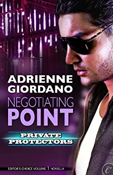 Negotiating Point (Private Protectors) von [Giordano, Adrienne]
