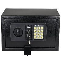 AllRight Home Digital Safe Electronic Safe Box Large - 8.5 Litre Volume