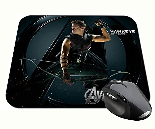 los-vengadores-the-avengers-hawkeye-jeremy-renner-b-alfombrilla-mousepad-pc