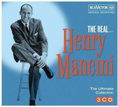 The Real...Henry Mancini [3 CD]
