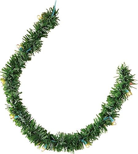 Kahlert Licht 40903 Puppenhauszubehör, grün (Grüne Weihnachten Net Lichter)