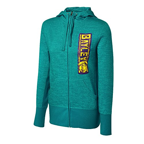 """Bayley """"Hugger Gonna Hug"""" Women's Hoodie, M, used for sale  Delivered anywhere in Ireland"""