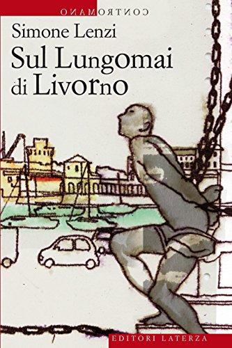 Sul Lungomai di Livorno (Contromano)